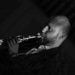 Ivo Lille_soprano saxophone
